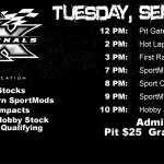 SportMods, Hobby Stocks and Sport Compacts Highlight Day 2 of 2012 Super Nationals