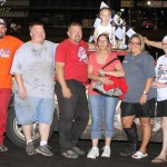 Early wins launch Watson to IMCA Hobby Stock title