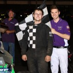 May motors to third straight Mod Lite title