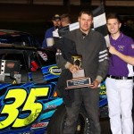 A tale of two seasons for IMCA Stock Car champ Smith