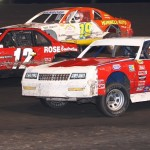 Boone Speedway car show, points opener set for April 13