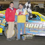 Boone Frostbuster wins to Gustin, Gifford, Tiernan and Holm