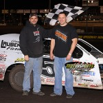 Shute scores Boone Season Opener