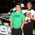 Tasler takes SportMod feature, Anderson on a roll in Hobby Stocks