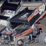 305 Sprint Cars coming to Boone!