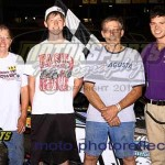 Durbin wins Mod feature, Williams scores in SportMods