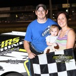 Snyder snatches Modified win, Hill triumphs in Stock Cars