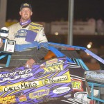 Mills, Snyder dominate Friday Modified qualifiers