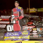 Smith, Canadian Scholpp score Thursday Modified qualifiers