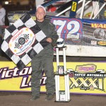Ellithorpe repeats as champion in record-setting Sport Compact feature