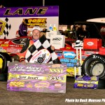 Deery Series win gives Aikey third career Super Nationals crown