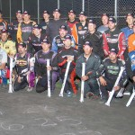 Shute is fastest in 10th annual Fast Shafts All-Star Invitational