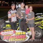 Snyder and Schmidt get last second wins