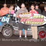Havlik and Bryan score first 2014 wins