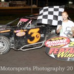 Murty, Lynch and Glick get first wins, Gustin and Kates back in victory lane