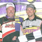 Aikey wins fourth SN championship