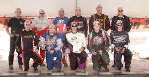 Modified Race of Champions