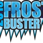 Frostbuster rescheduled for Saturday, April 9