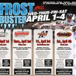2015 Frostbuster