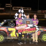 Snyder snags Modified win, Wieben three-peats in SportMod