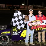 Wieben repeats, Gustin, Gifford, Legere and Zehm post first wins in 2015.