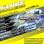 TiLube Challenge