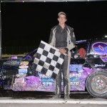 Eastern Region point leader delays start of senior year to race at Super Nationals