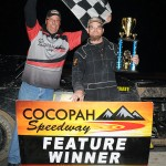 Weekly success at Cocopah has Toth confident before first competitive trip to Super Nationals