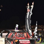 Prauner paces Super Nationals SportMod qualifier