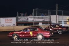 Cruiser Car Action