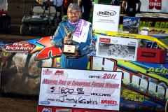 jimmy-gustin-picks-up-hardware-after-winning-the-modified-race-of-champions